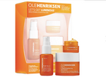 OLEHENRIKSEN Let's Get Luminous™ Brightening Essentials Set