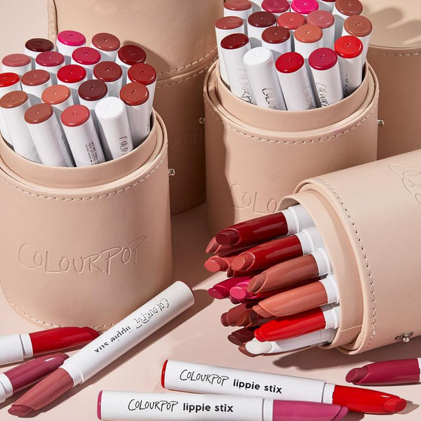 Colourpop Essentially yours lippie stix stash cup