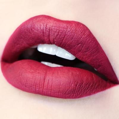 Colourpop Ultra Matte Lip in More Better