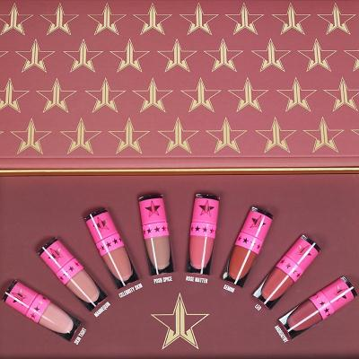 JEFFREE STAR MINI NUDES BUNDLE BOX