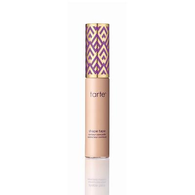 Tarte shape tape contour concealer in LIGHT NEUTRAL