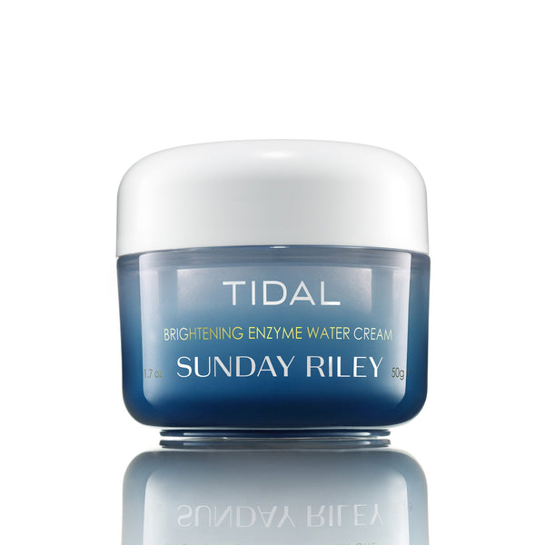 SUNDAY RILEY Tidal Brightening Enzyme Water Cream 50 ml