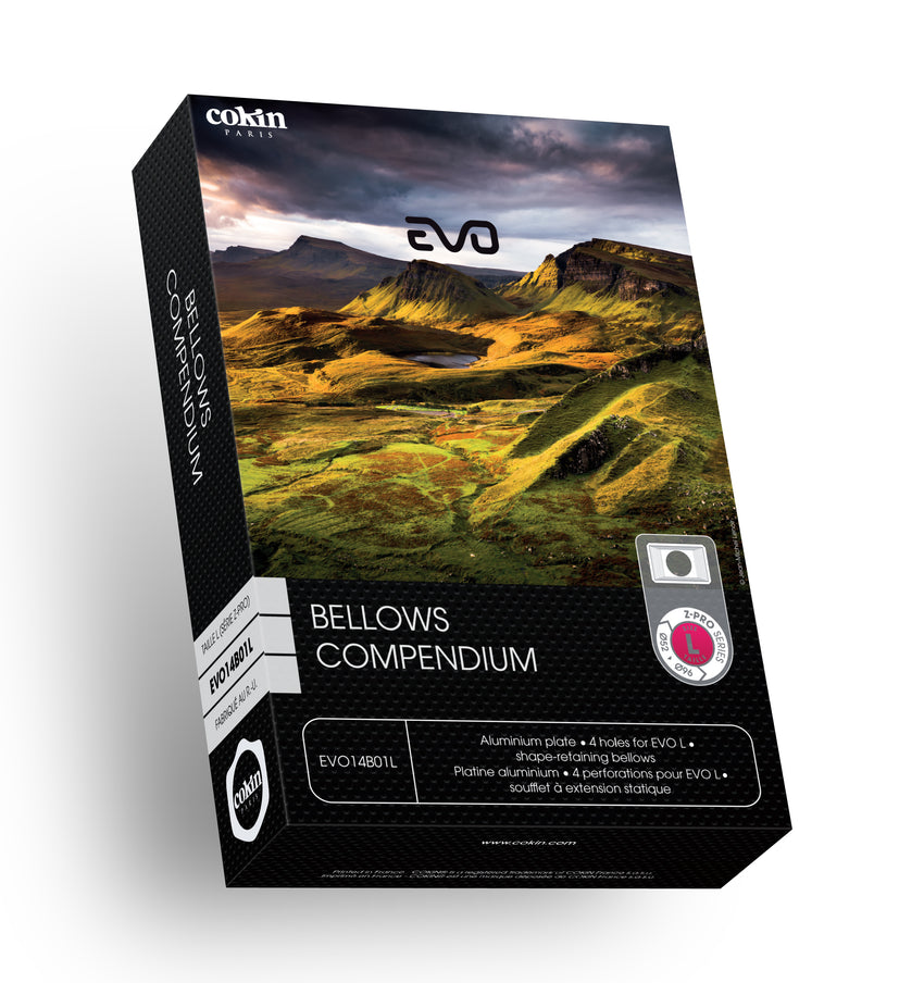 EVO Bellows - Z series