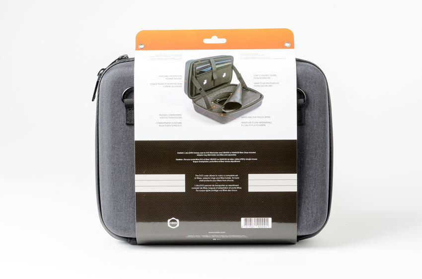 EVO System Carrying Case for Z-pro Series