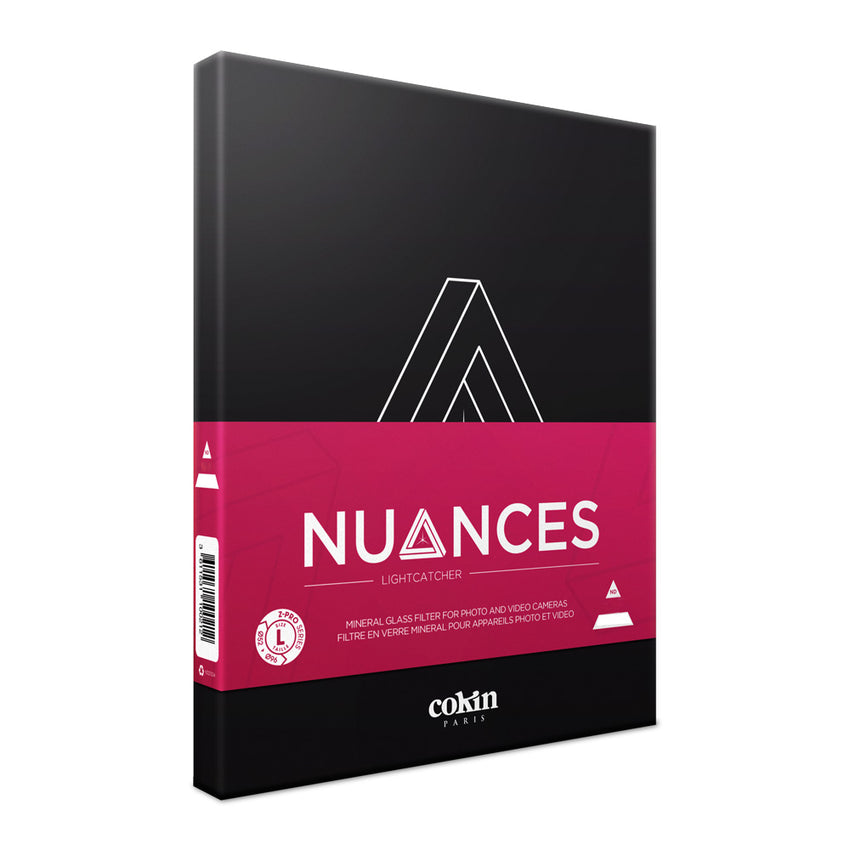 Nuances ND4 - 2-stop Neutral Density