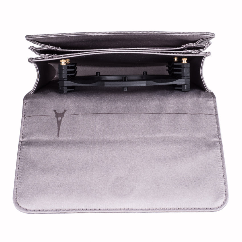 Filter Wallet - Holds 3 filters, Holder and Rings