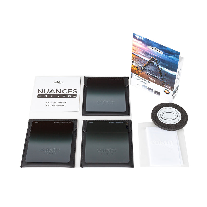 Nuances Extreme Soft Graduated Kit