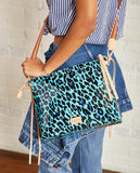 Gem Ocean Downtown Crossbody (6966)