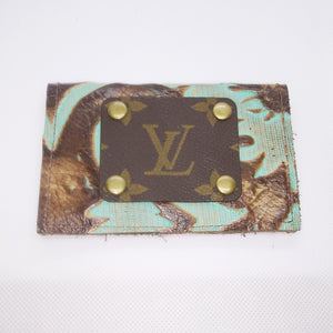 Credit Card Holder - TBD (32074)