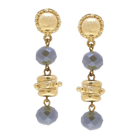 Milly Drop Earrings (111L)
