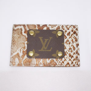 Credit Card Holder - GBS (32075)