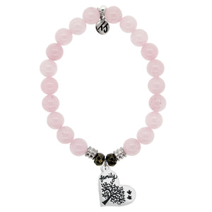 Rose Quartz - Family Tree (TJ13495)