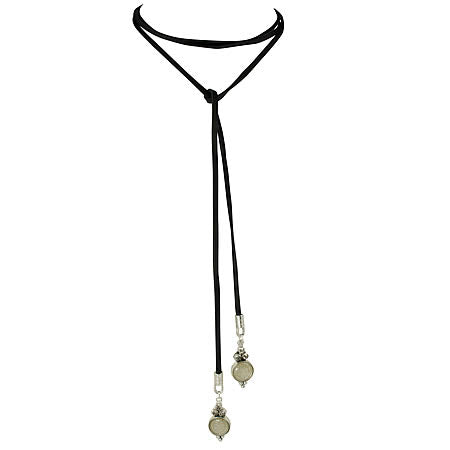 Lucia Lariat (Necklace) (N:SBLL-BG-A1)