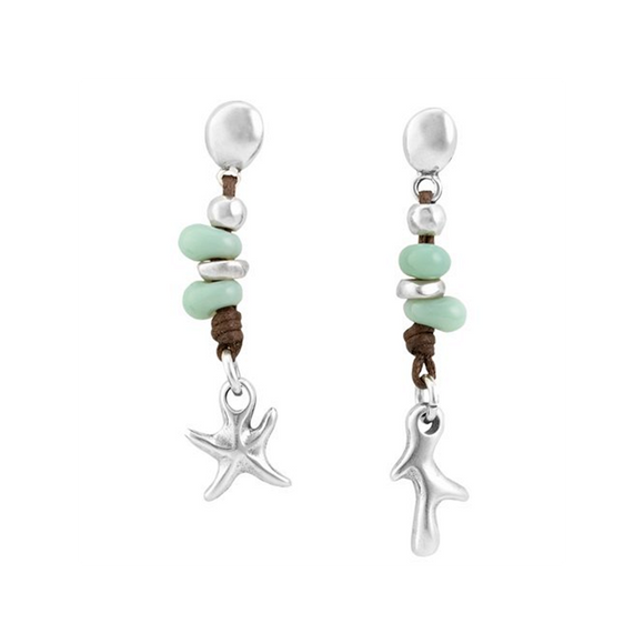 Little Ocean Gift Earrings (PEN0574AZUMTL0U)