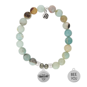 Amazonite - Bee You (TJ50101)