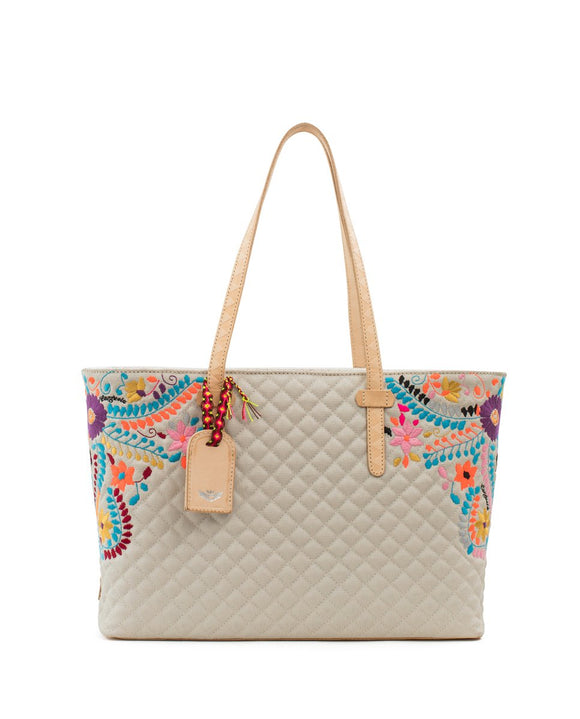Echo East/West Tote (5793)