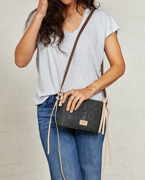 Rattler Teeny Crossbody (5621)