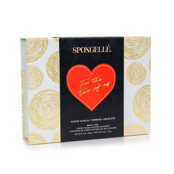 Spongelle 'For the Two of Us' Gift Set