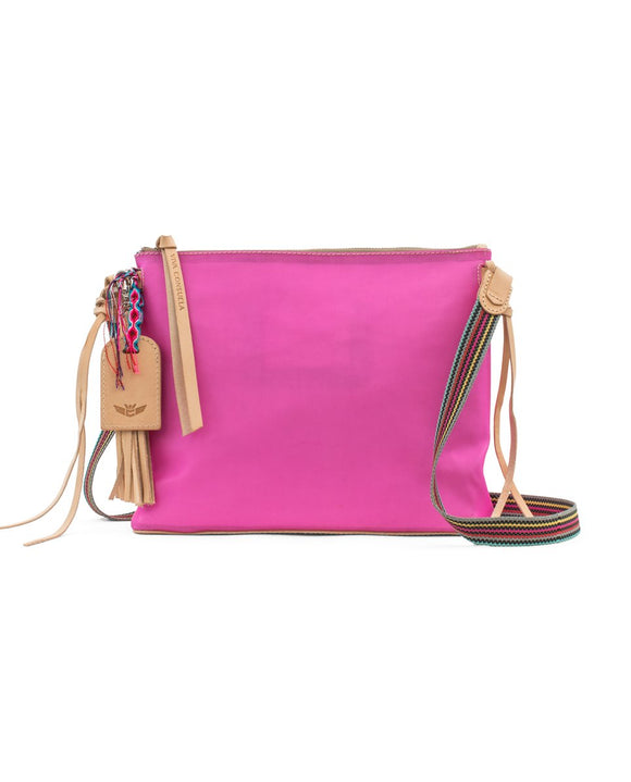 Pinkie Downtown Crossbody (6925)