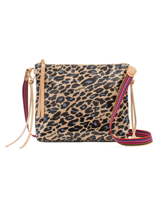 Blue Jag Downtown Crossbody (6928)