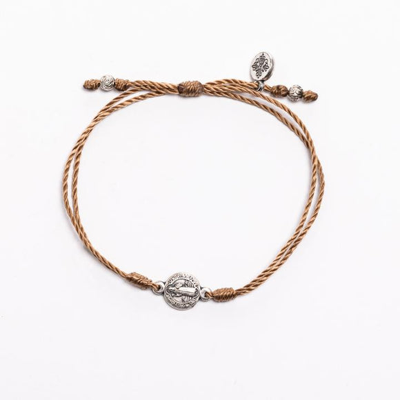 Hope Breathe Bracelet (21021TP)