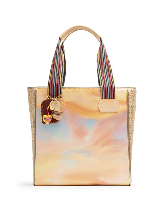 Dawn Morning Classic Tote