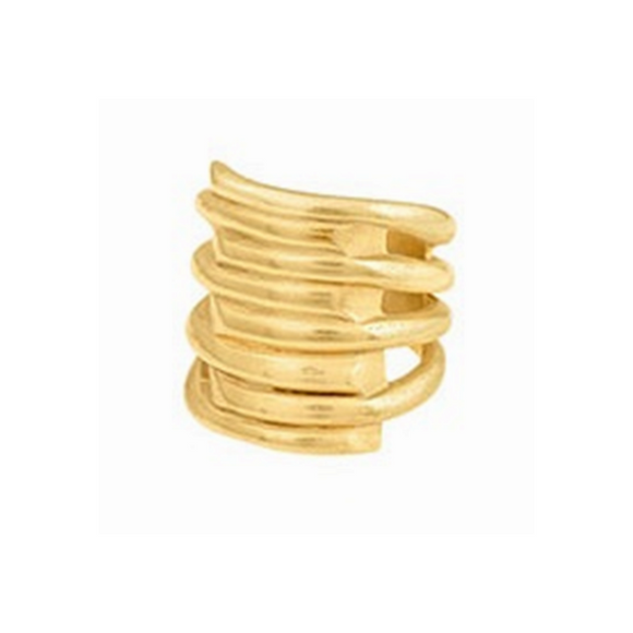 Tornado (Gold Ring) (ANI0302ORO)