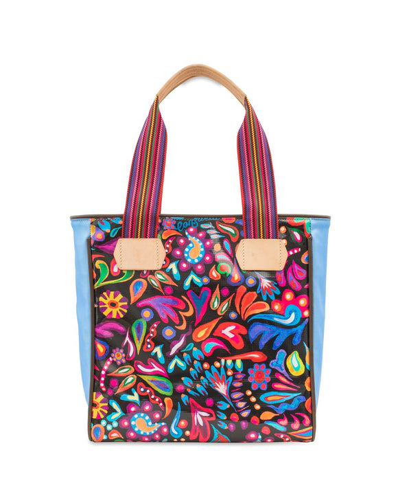 Sophie Classic Tote (6169)
