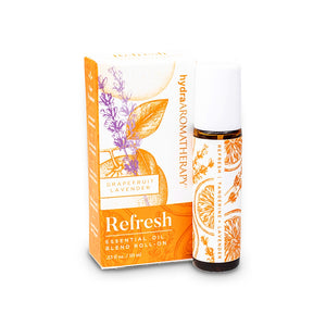 Essential Oils - Refresh (31101)