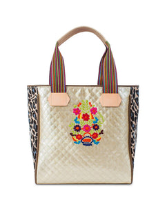 Isabel Classic Tote (6253)
