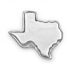 Paper Weight - Shape of Texas (6344)