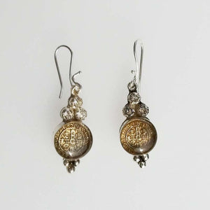 Lucia Earrings (E:SBL-bs-a1)