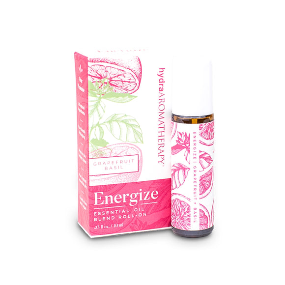 Essential Oils - Energize (31202)