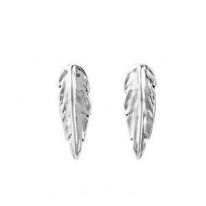 Feather (Earrings) (PEN0598MTL0000U)