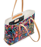 Sophie East/West Tote (5799)