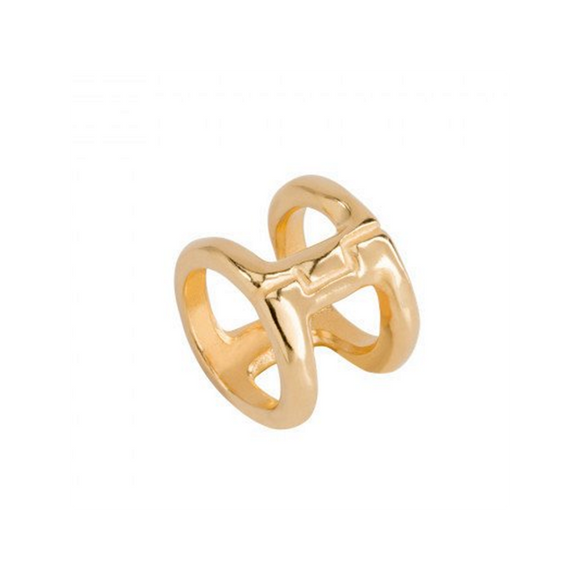Bis-a-dos (Ring, Gold) (ANI0491ORO000)