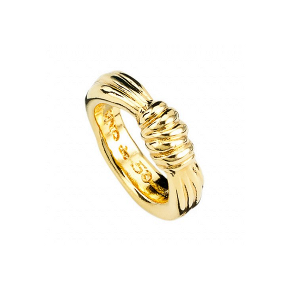 Knot Knot (Ring, Gold) (ANI0531ORO)