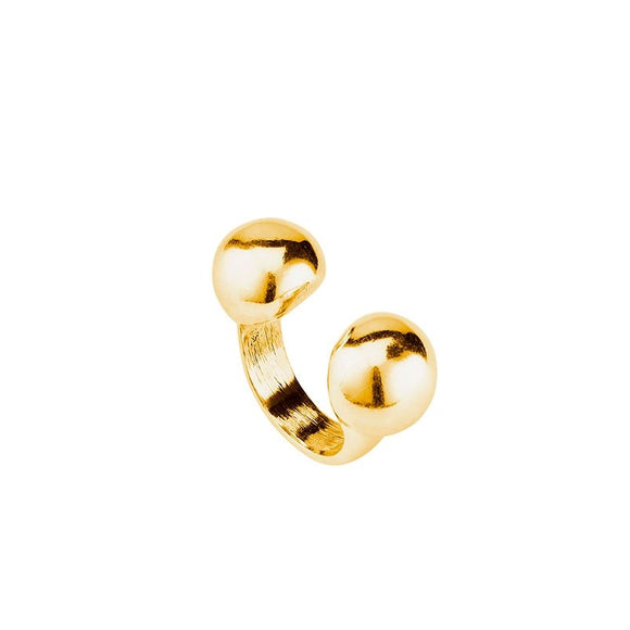 Zen Ring, gold (ANI0572ORO)