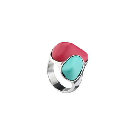 Seashore Ring (ANI0553MCLMTL)