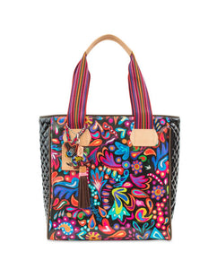 Angie Classic Tote (6168)