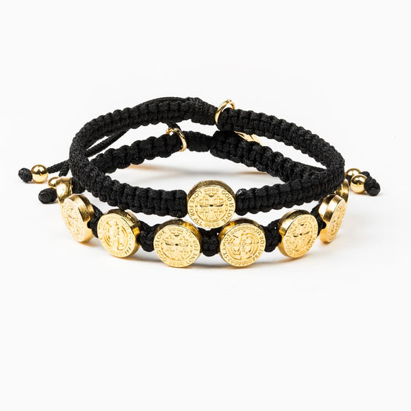 Share the Love St. Amos Bracelet Set (SET00002-G-101)