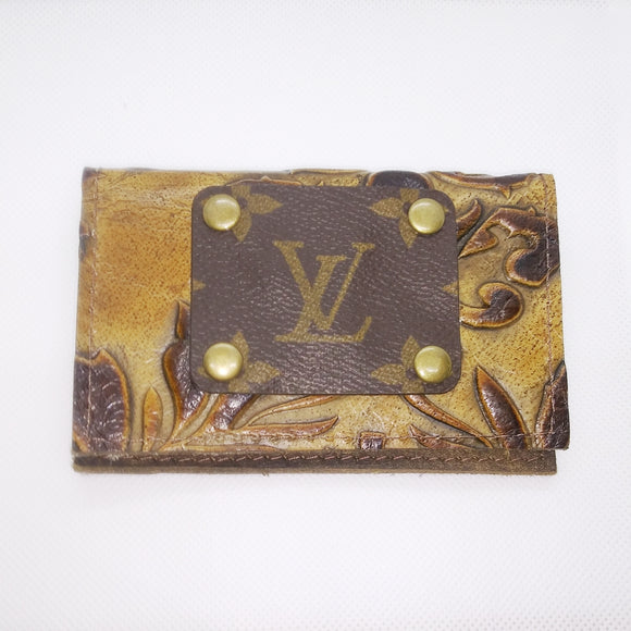 Credit Card Holder - YBD (32073)