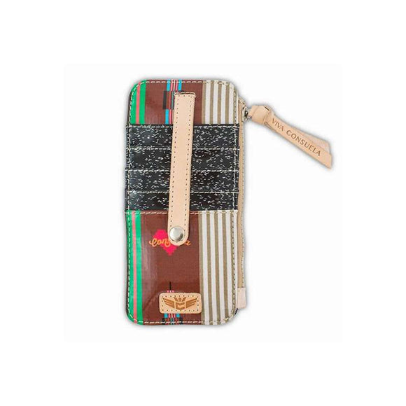 Rusty Card Organizer (7354)