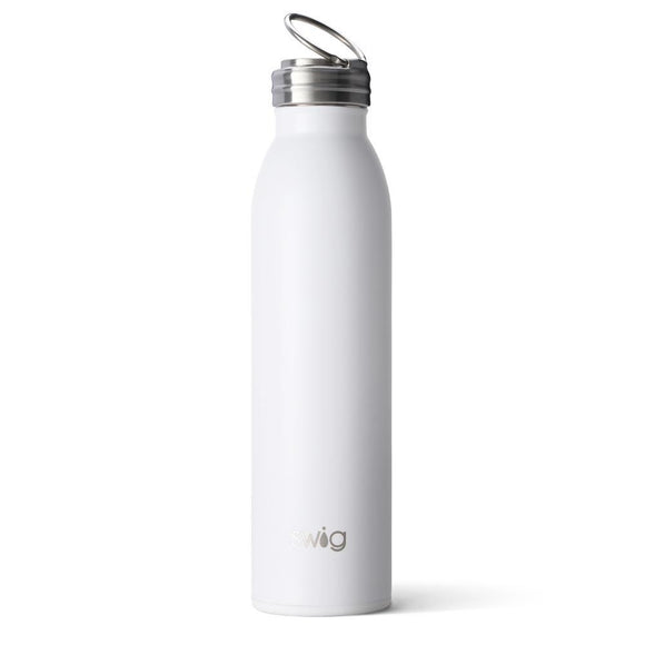 20oz Bottle (S104-B20-WH)