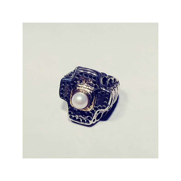 Crator shank Ring (RBP8329)
