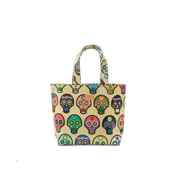 Sugar Skulls Mini Bag (7628)