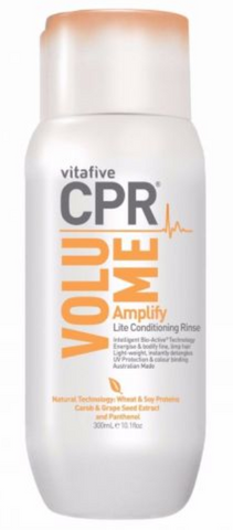 CPR Volume Conditioner