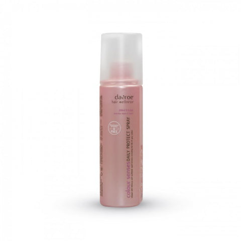 DAVROE Colour Senses Daily Protection Spray