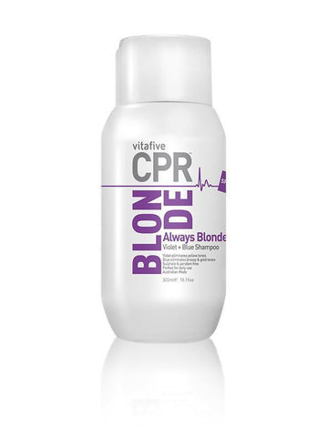 CPR Blonde Shampoo