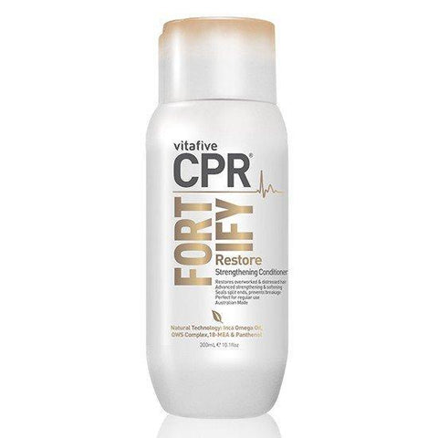 CPR Fortify Restore Conditioner
